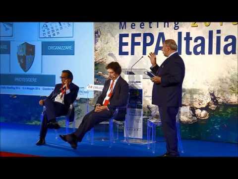 EFPA Italia Meeting 2016 - 1° Seminario EFPA - Le nuove sfide della professione: il Wealth Planning
