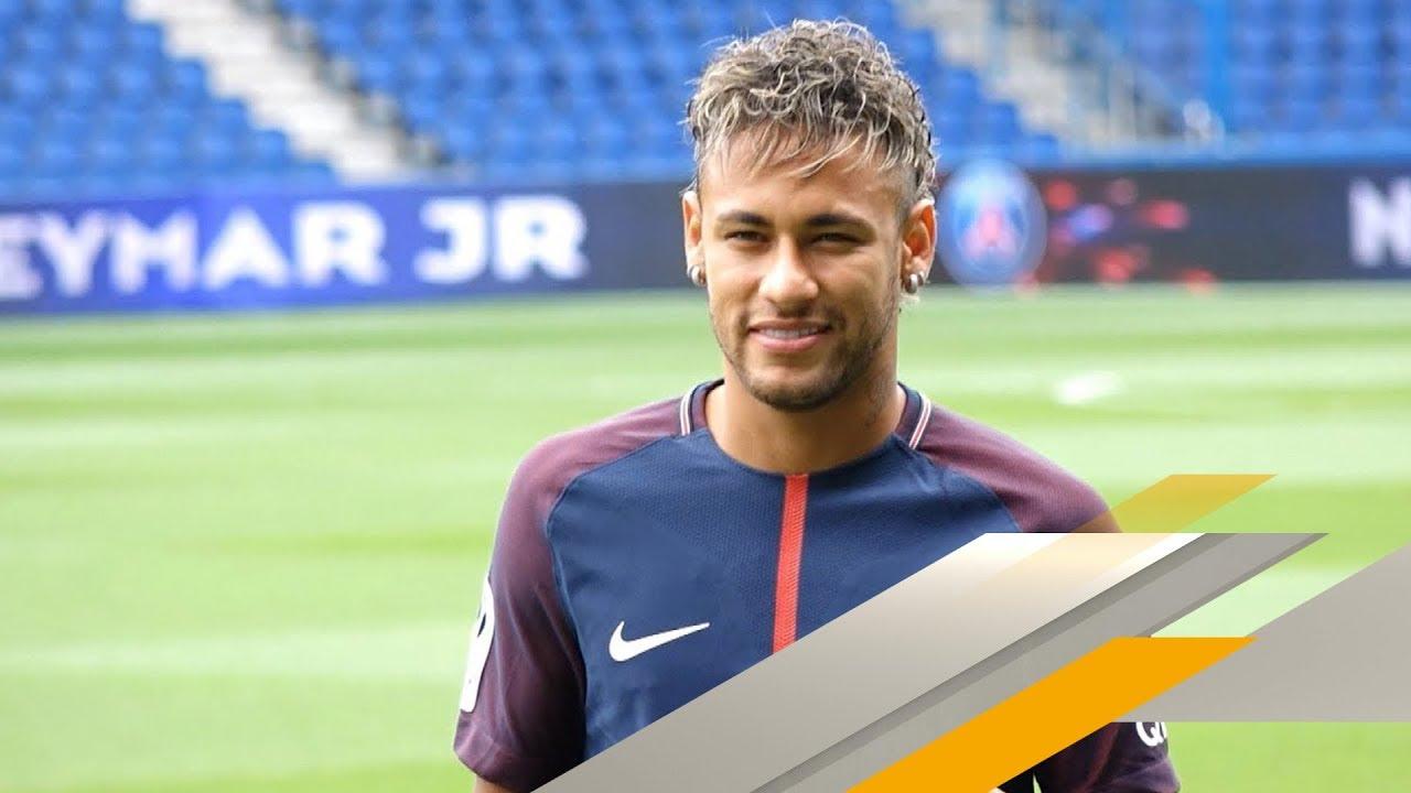 neymar transfermarkt