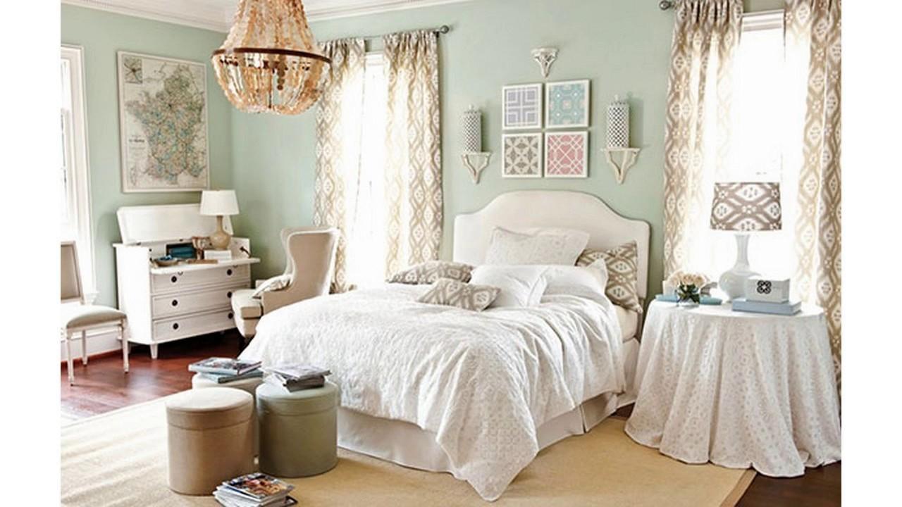Schlafzimmer Dekorieren Ideen Bilder