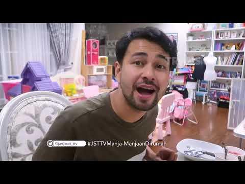 JANJI SUCI - Lucu! Raffi Gagal Kasih Surprise Untuk Rafatahar (9/6/18) Part 1