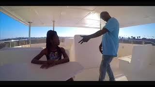 Willie J - On Borrowed Time- Official Video
