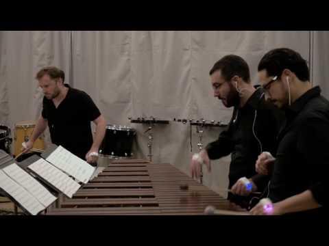"Oregon Symphony and Intel present Sergio Carreno's ""Pháos"""