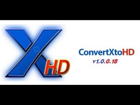 ConvertxtoHD v1.0.0.18 - Gravacion En HD (Instalacion,Activacion Y Explicacion)