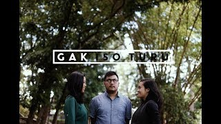 GAK ISO TURU - Covered by Kefazebua [OST YowisBen] #GakIsoTuru #FilmYowisBen