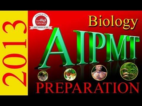 AIPMT BIOLOGY
