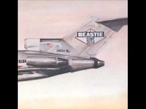 Beastie Boys  No Sleep til Brooklyn with lyrics