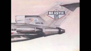 Watch Beastie Boys No Sleep Til Brooklyn video