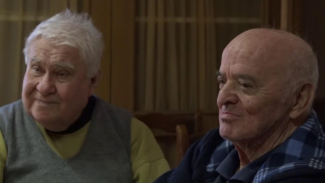 Elismerésben részesült Bán László, a baranyai futball nagy örege
