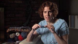 Knitting - cast on 2 socks on 2 circular needles lk2g-001