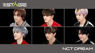 NCT DREAM THE STAGE