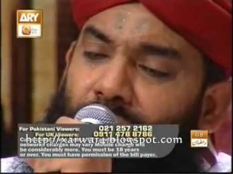 Marhaba aaj chalain gay | Imran Shaikh Attari