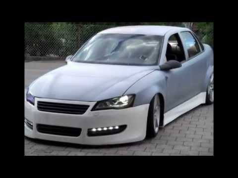 opel vectra b tuning rhino style 2016 youtube. Black Bedroom Furniture Sets. Home Design Ideas