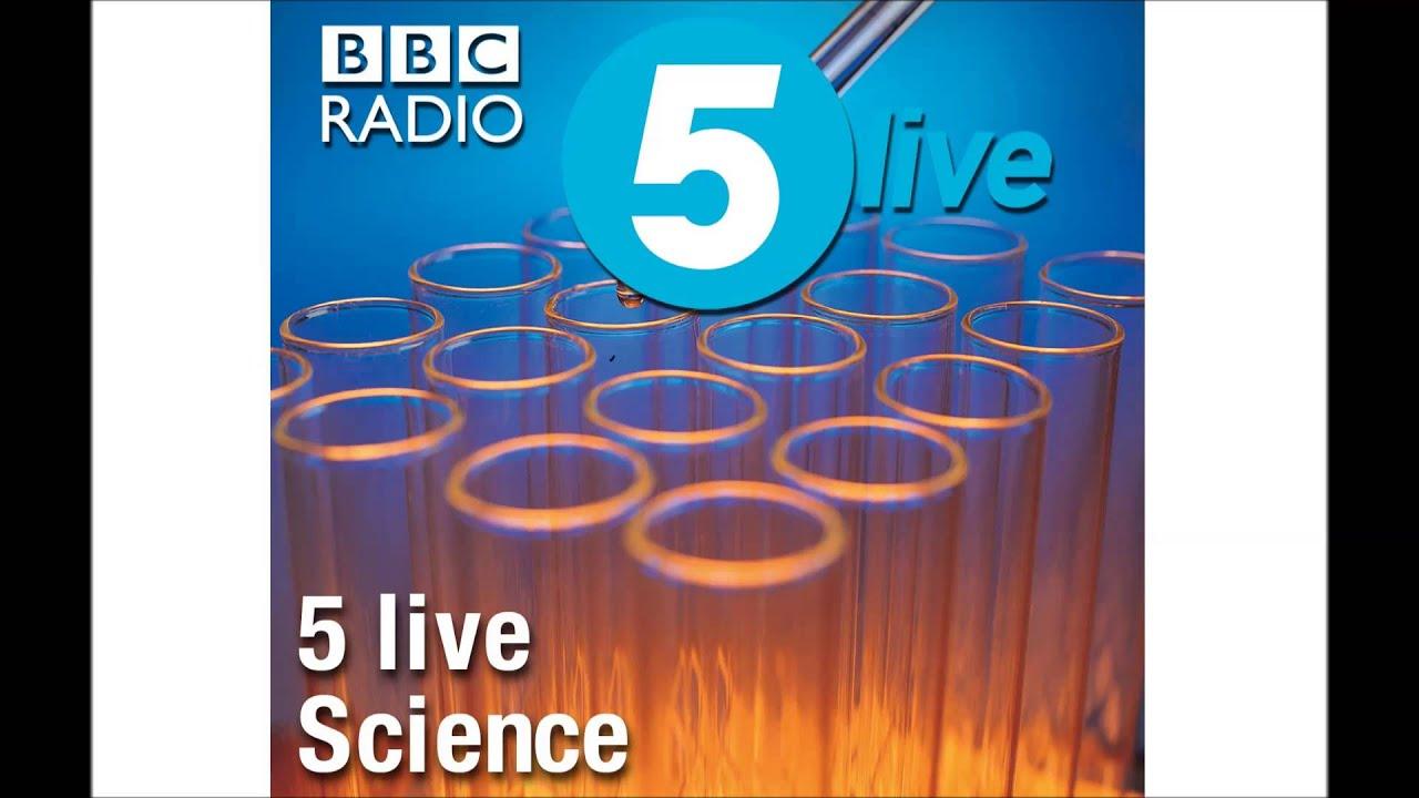 Tinnitus Talk - Chris Smith - BBC 5 Live - June 2015