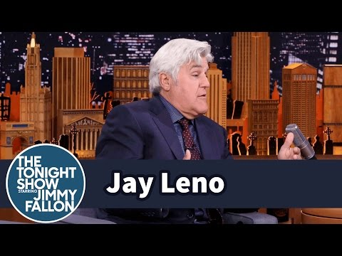 A Helpful Mobster Stabbed a Guy for Jay Leno