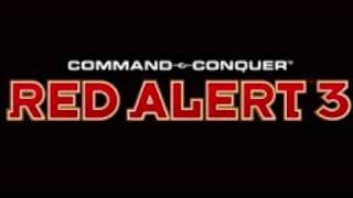 "Red Alert 3 - ""Empire Victory"""