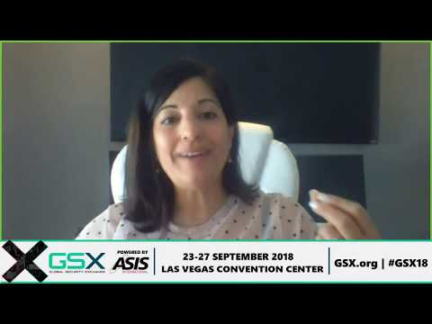 ASIS TV - GSX Session Spotlight - The Dark Web: Protecting Brand, Reputation, and Assets