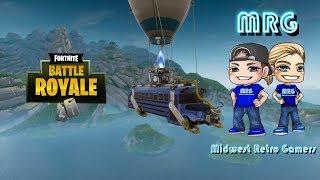 Fortnite Battle Royale Live (PC 1440p 60fps) Duo