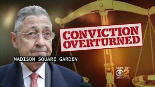 Sheldon Silver's Corruption Conviction Overturned