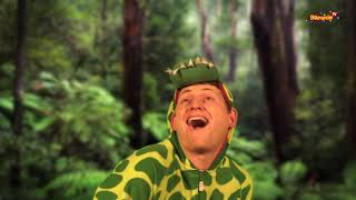 Lied 5: Dikke Mik; Het gorgeldier uit Bavel (Bavel)