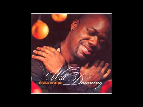 Will Downing-The Christmas Song