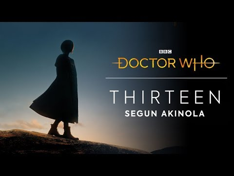 The Thirteenth Doctor's Theme (Music Video) | Doctor Who: Series 11