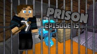 Dansk Minecraft - Prison Ep. 15 - VI HAR FANGET INSPEKTØREN!