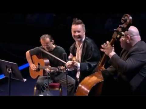 Nigel Kennedy - Air (Das Pendel) Jazz