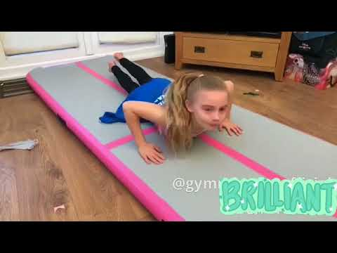 Gymnasts Fail (First Video)