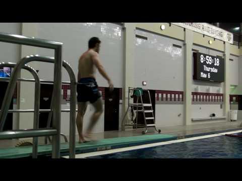Dives, Flips, and Flops