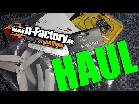 n-Factory.de HAUL --- TBS Unify Pro HV ...