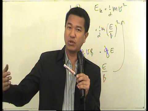 เฉลยข้อสอบ7วิชาสามัญปี57ฟิสิกส์โดยพี่พุทธ1/5