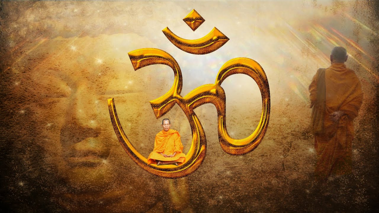 Om Mantra Meditation 10 Hours Sleep Music Youtube
