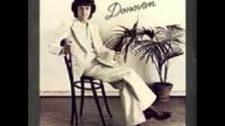 Watch Donovan Astral Angel video