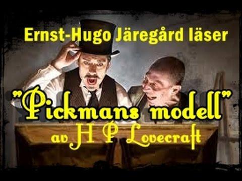 Järegård läser Lovecraft: Pickmans modell