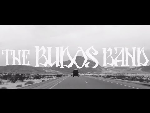 "The Budos Band ""Burnt Offering"" OFFICIAL MUSIC VIDEO"