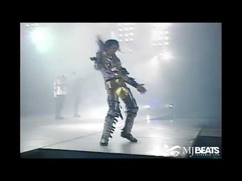 Michael Jackson live in Johannesburg, South Africa full show