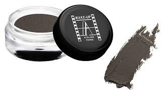 Make-Up Atelier Paris: Fard à Paupières Crème ESCT Thumbnail