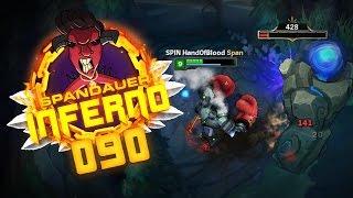 Rollentausch ist das beste Format   Spandauer Inferno   090