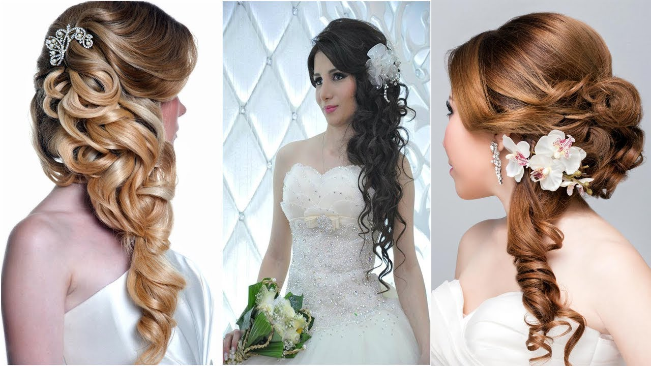 indian wedding hairstyles for christian brides | beauty & fashion