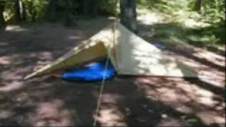Best All Weather Tarp Shelter Design
