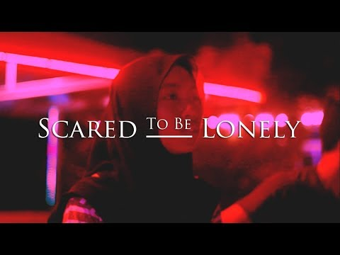 Scared To Be Lonely - Martin Garrix & Dua Lipa (cover) || AG-Team feat. Syifha