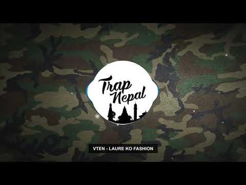 VTEN- Laure Ko Fashion