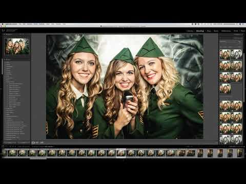 Lightroom v8.4.1 Camera Raw 11.4.1 Preset BUG