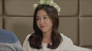 [Apgujeong Midnight Sun] 압구정 백야 145회 - Gang eun-tak & Park ha-na Lovey dovey 20150511