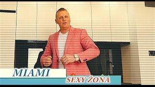 MIAMI - SEXY ŻONA /Oficjalny Teledysk/ DISCO POLO