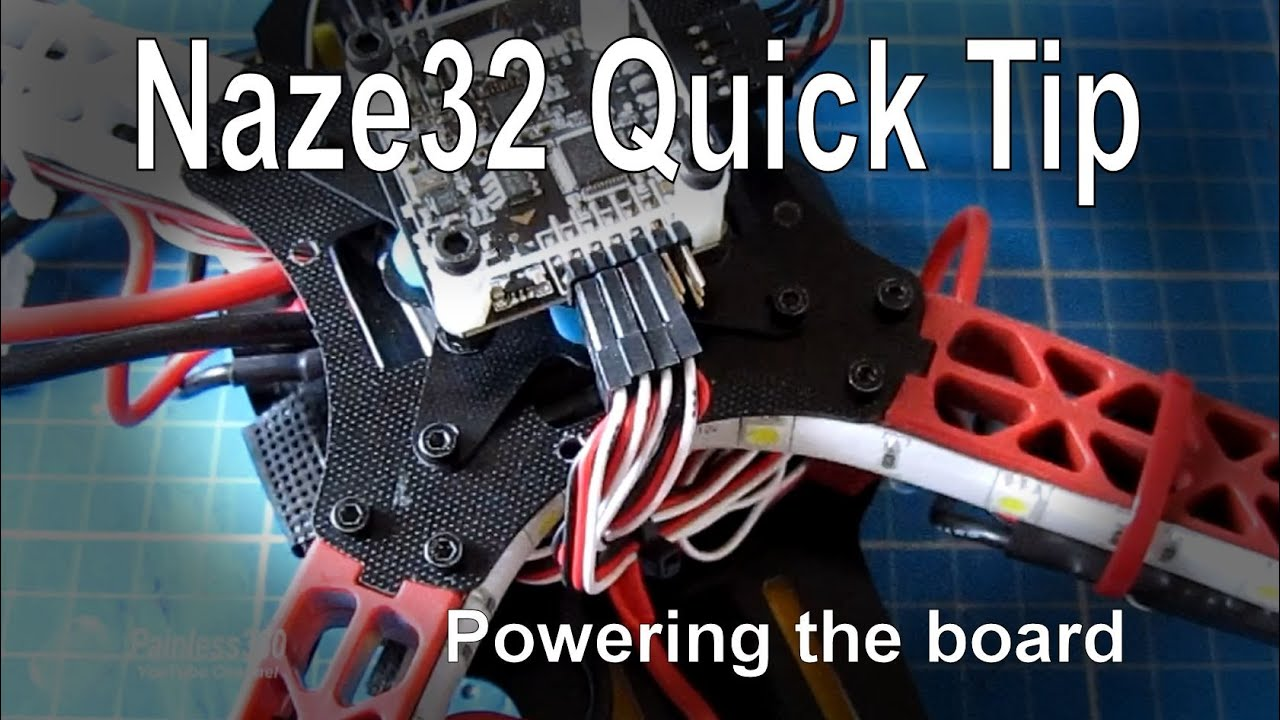 naze32 quick tip powering the board (linear, switched and optio naze32 setup naze32 10dof wiring diagram