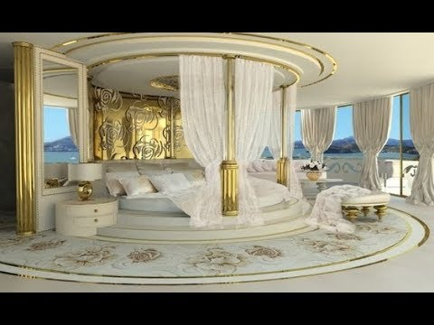 """1001 ночь Шехерезады"", Идеи о кровати с балдахином !"