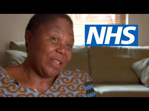 Sickle cell anaemia | NHS