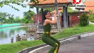 Single Terbaru -  Echa Dangdut Hot Digilir Cinta Mp4
