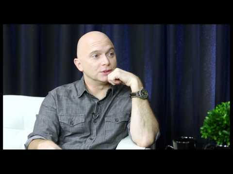 Show People with Paul Wontorek Interview: Michael Cerveris of FUN HOME, SWEENEY TODD, EVITA & More